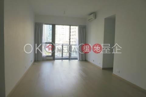 Popular 3 bedroom with balcony   Rental Yau Tsim MongThe Austin(The Austin)Rental Listings (OKAY-R302444)_0