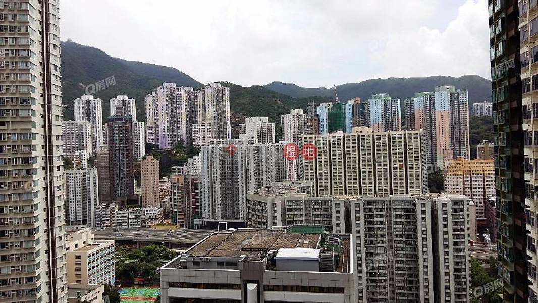 Property Search Hong Kong | OneDay | Residential Rental Listings | Tower 5 Grand Promenade | 2 bedroom Mid Floor Flat for Rent
