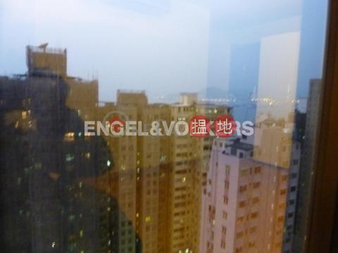 3 Bedroom Family Flat for Sale in Shek Tong Tsui|The Belcher's(The Belcher's)Sales Listings (EVHK91403)_0
