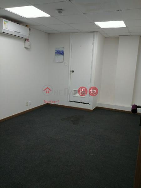 美嘉工廠大廈|高層-工業大廈出租樓盤HK$ 4,450/ 月