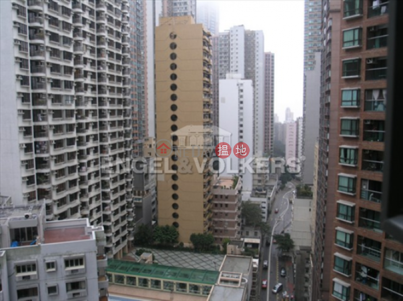 3 Bedroom Family Flat for Sale in Mid Levels West | Palatial Crest 輝煌豪園 Sales Listings