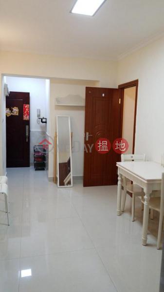 HK$ 17,000/ 月文興大廈-灣仔區-灣仔文興大廈單位出租|住宅