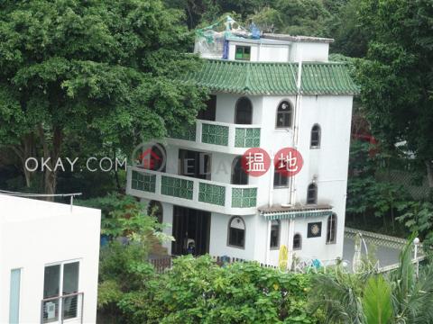 Gorgeous house with rooftop, terrace & balcony | Rental|Mau Po Village(Mau Po Village)Rental Listings (OKAY-R291871)_0