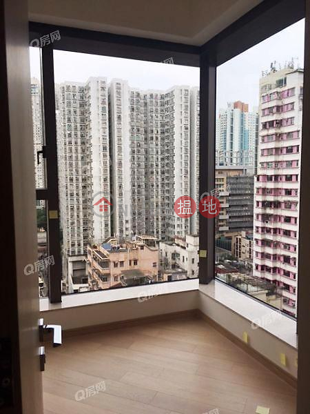 Property Search Hong Kong | OneDay | Residential, Sales Listings | Parker 33 | 1 bedroom Mid Floor Flat for Sale