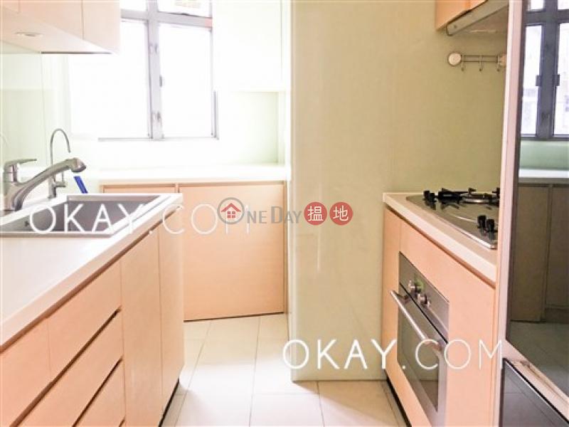 Tasteful 1 bedroom on high floor | For Sale | Hollywood Terrace 荷李活華庭 Sales Listings