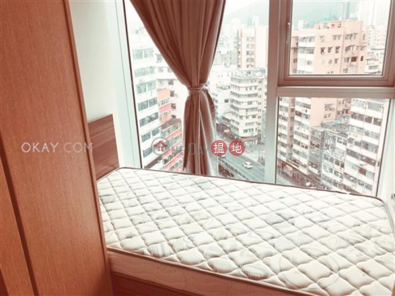 Elegant 3 bedroom with balcony | Rental | 123 Prince Eward Road West | Yau Tsim Mong, Hong Kong | Rental | HK$ 31,000/ month