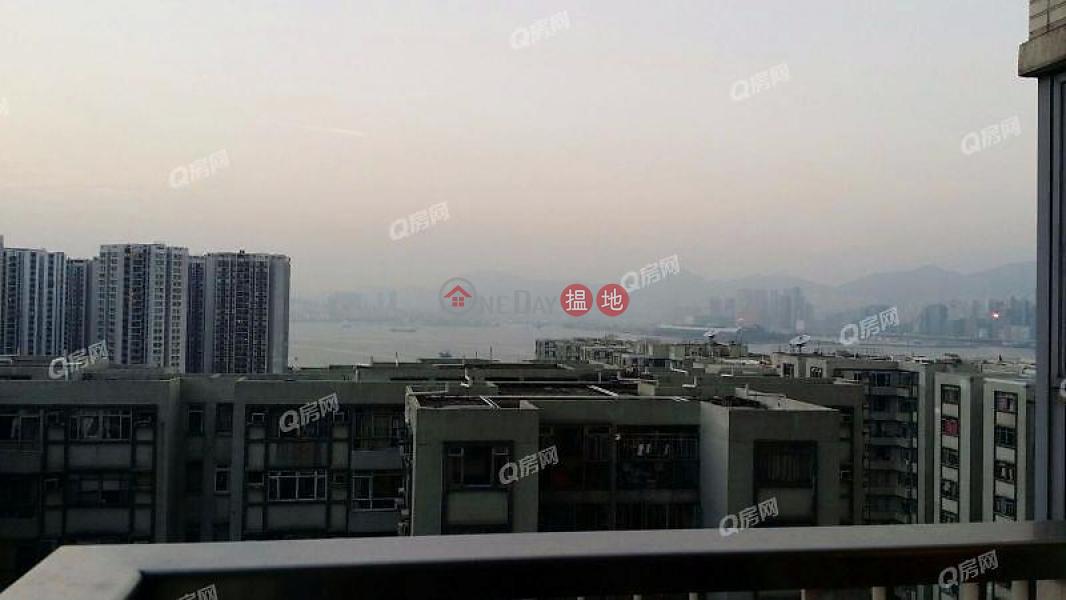 Tower 1 Grand Promenade | 2 bedroom Low Floor Flat for Rent, 38 Tai Hong Street | Eastern District | Hong Kong | Rental HK$ 22,000/ month