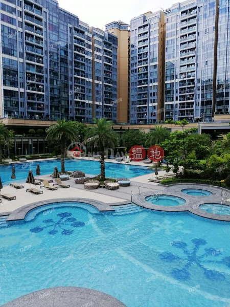 Property Search Hong Kong   OneDay   Residential, Rental Listings Park Circle   3 bedroom Mid Floor Flat for Rent