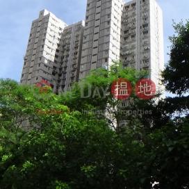 Block 41-44 Baguio Villa,Pok Fu Lam, Hong Kong Island