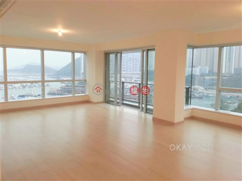 Property Search Hong Kong | OneDay | Residential | Rental Listings, Luxurious 4 bedroom with balcony & parking | Rental