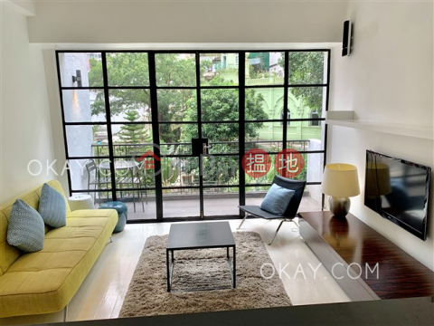 Gorgeous 2 bedroom with rooftop & balcony   For Sale 17-17A Shelley Street(17-17A Shelley Street)Sales Listings (OKAY-S70295)_0