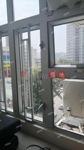 新裝兩房, 鄰近鐵路商場, 配套完善, 有匙即看《好順利大廈租盤》-9鳳攸南街 | 元朗-香港-出租HK$ 11,000/ 月