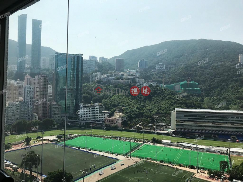 Race Tower | 1 bedroom High Floor Flat for Sale | Race Tower 駿馬閣 Sales Listings
