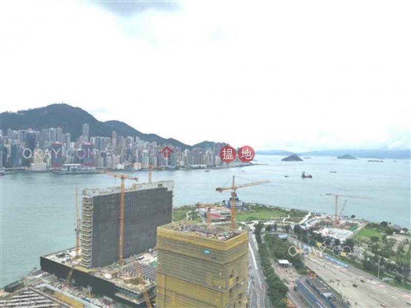 香港搵樓|租樓|二手盤|買樓| 搵地 | 住宅-出租樓盤3房2廁,星級會所,露台《君臨天下3座出租單位》