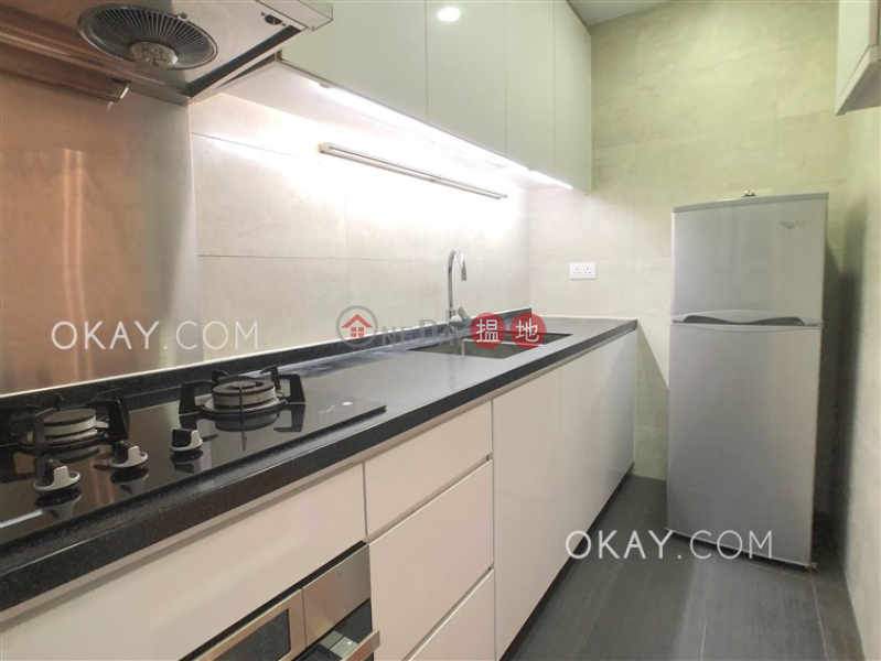 Property Search Hong Kong | OneDay | Residential Rental Listings, Nicely kept 2 bedroom on high floor with parking | Rental