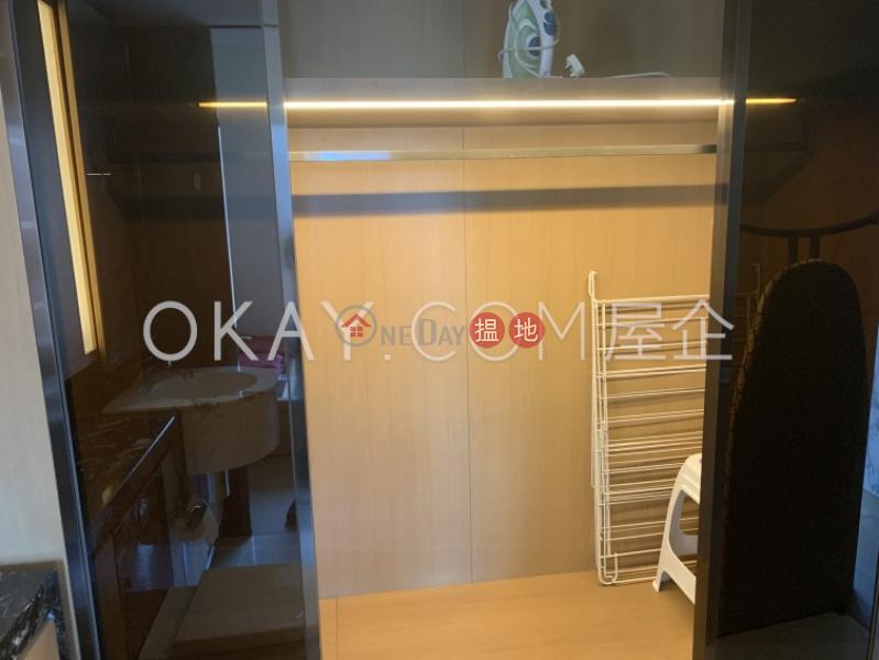 HK$ 30,000/ 月|瑧環西區-1房1廁,極高層,星級會所,可養寵物《瑧環出租單位》