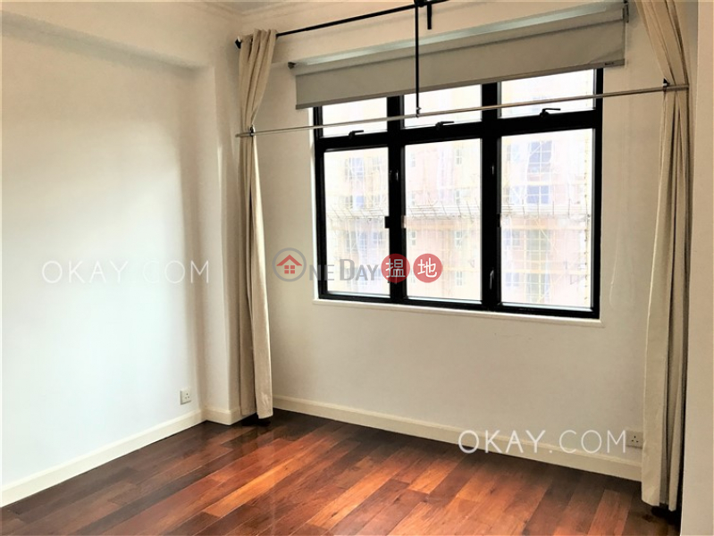 Luxurious 2 bedroom with balcony | For Sale | Nikken Heights 日景閣 Sales Listings