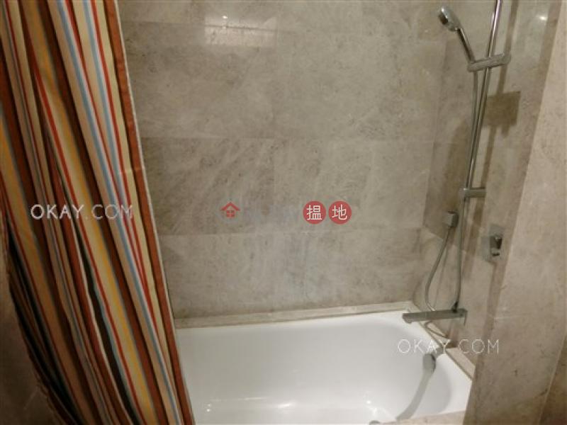 1房1廁,星級會所,露台《星鑽出租單位》|88第三街 | 西區|香港-出租-HK$ 25,000/ 月