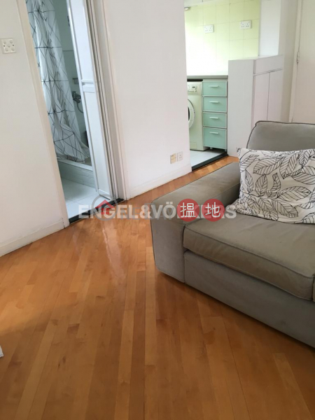HK$ 7.8M Goodwill Garden Western District | 1 Bed Flat for Sale in Sai Ying Pun