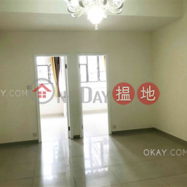 Unique 3 bedroom on high floor with balcony | For Sale