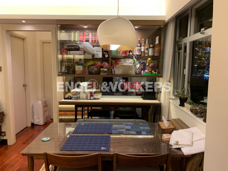 2 Bedroom Flat for Rent in Mid Levels West | 17-21 Seymour Road | Western District Hong Kong Rental | HK$ 38,000/ month