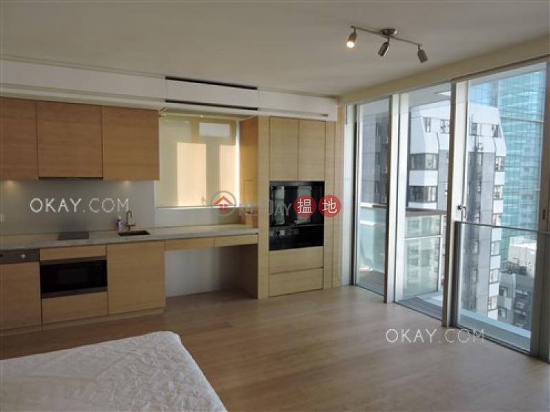 HK$ 26,000/ 月|星街5號-灣仔區|開放式,露台《星街5號出租單位》