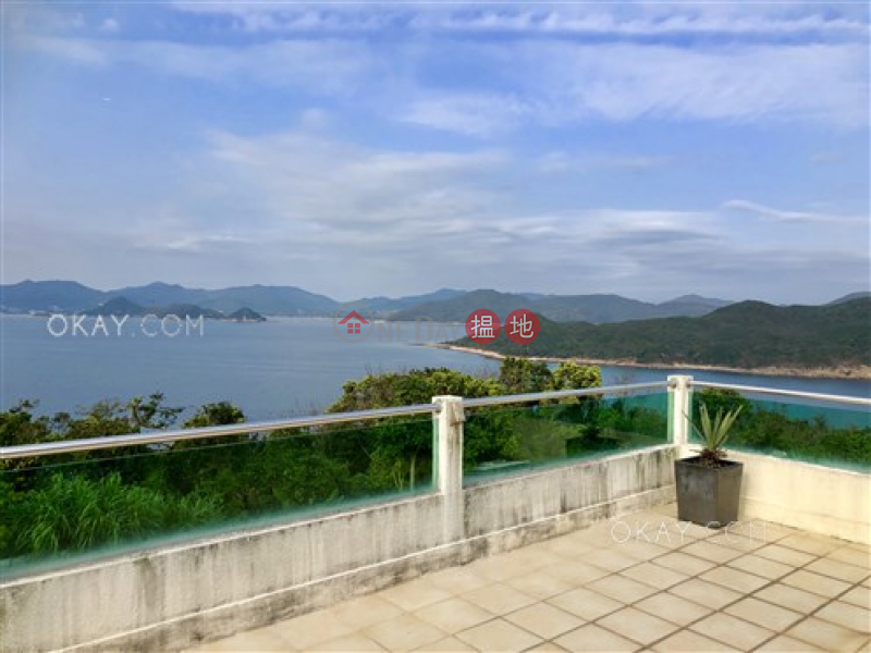 Luxurious house with sea views, rooftop & balcony | Rental | House A Ocean View Lodge 海景別墅A座 Rental Listings