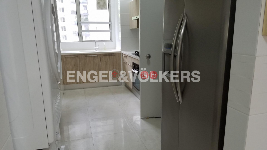 3 Bedroom Family Flat for Rent in Central Mid Levels | 14 Tregunter Path | Central District, Hong Kong, Rental HK$ 108,000/ month