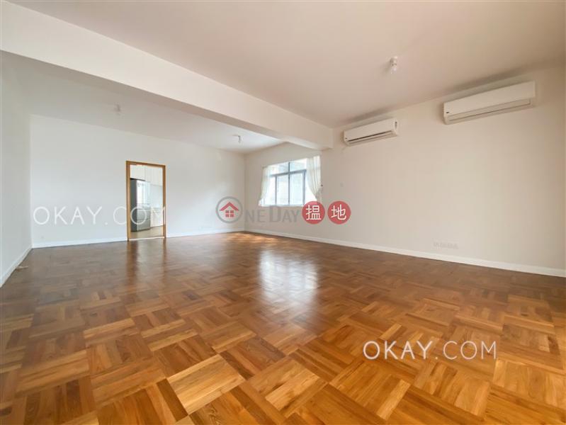 Exquisite 3 bedroom with balcony & parking | Rental | Fontana Gardens 豪園 Rental Listings