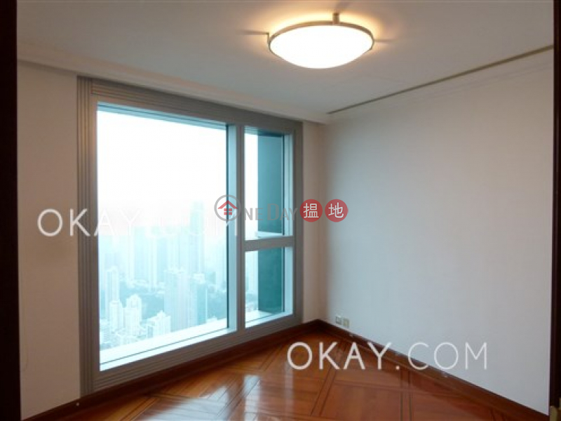 Gorgeous 3 bed on high floor with harbour views | Rental, 41C Stubbs Road | Wan Chai District Hong Kong, Rental, HK$ 158,000/ month