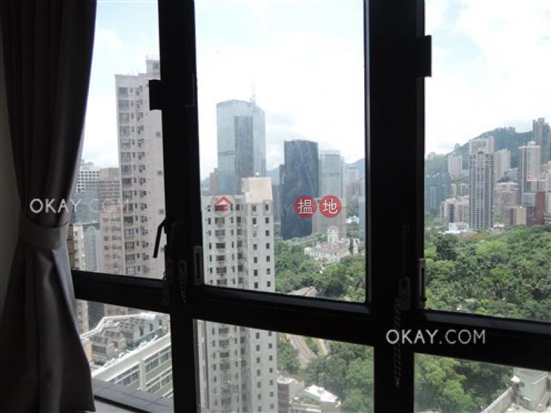 HK$ 32,000/ 月樂信臺-西區3房2廁,實用率高,星級會所《樂信臺出租單位》