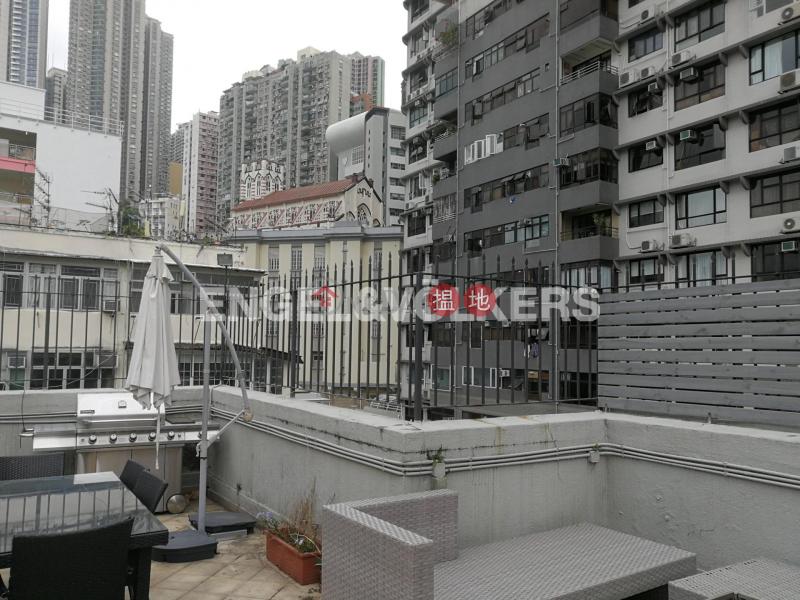 寶慶大廈請選擇|住宅出租樓盤HK$ 43,000/ 月