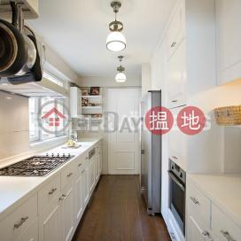 西半山4房豪宅筍盤出售|住宅單位