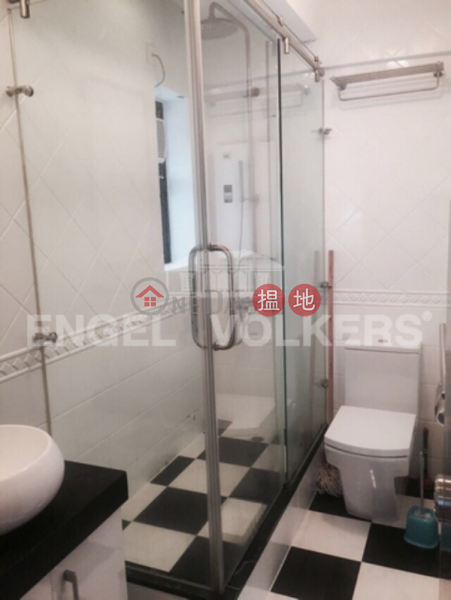 1 Bed Flat for Sale in Mid Levels West, 6 Mosque Street | Western District, Hong Kong Sales, HK$ 11M