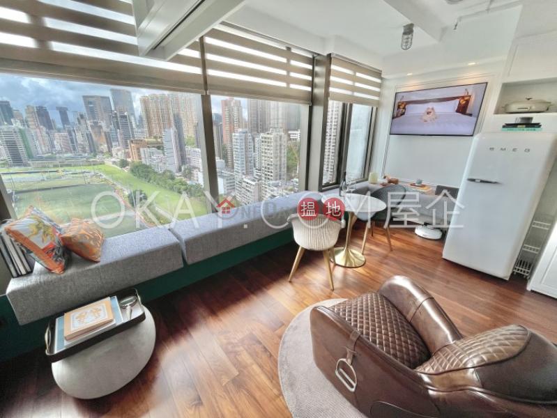 1房1廁,極高層愉園大廈出租單位|31-37黃泥涌道 | 灣仔區-香港-出租-HK$ 50,000/ 月