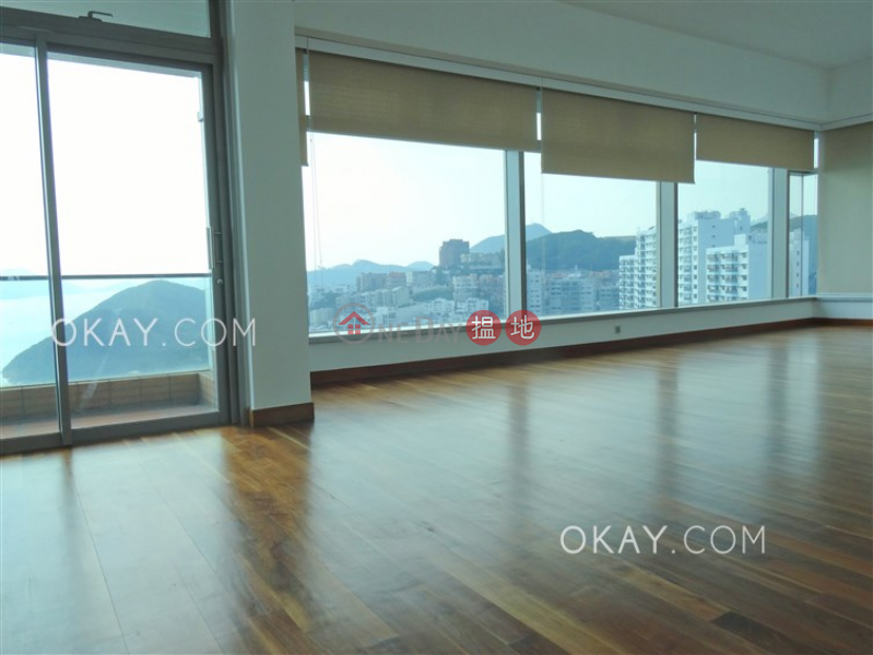Luxurious 4 bed on high floor with sea views & balcony | Rental | 117 Repulse Bay Road | Southern District Hong Kong Rental, HK$ 138,000/ month
