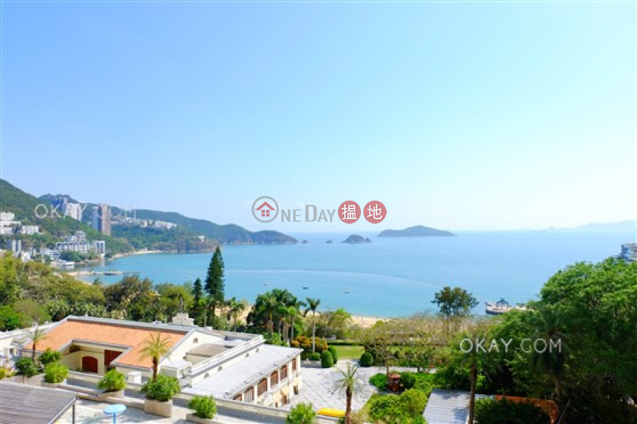 HK$ 122,000/ month, Block 1 ( De Ricou) The Repulse Bay | Southern District | Luxurious 2 bedroom with balcony | Rental