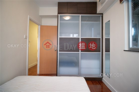 Unique 2 bedroom in Mid-levels West | For Sale|Caine Building(Caine Building)Sales Listings (OKAY-S3386)_0