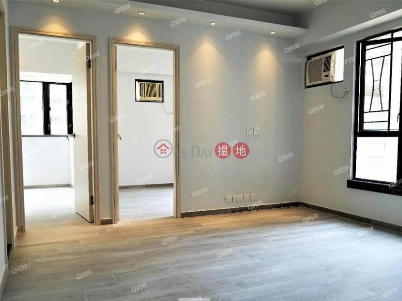 Vantage Park | 2 bedroom Low Floor Flat for Rent 22 Conduit Road | Western District Hong Kong | Rental | HK$ 28,000/ month
