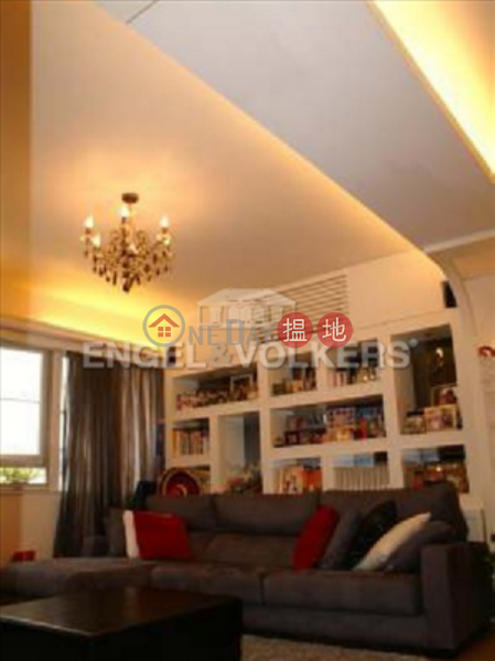 3 Bedroom Family Flat for Rent in Stubbs Roads | Tung Shan Villa 東山別墅 Rental Listings