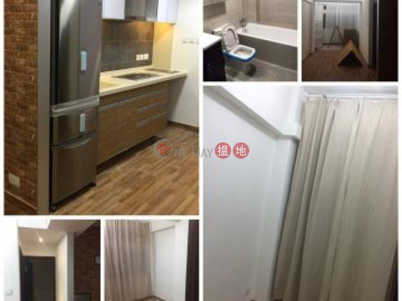 坤成樓|地庫|住宅-出售樓盤-HK$ 448萬