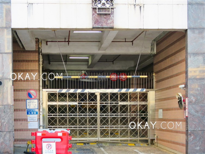 HK$ 40,000/ month Caroline Garden, Wan Chai District Lovely 2 bedroom on high floor with parking | Rental