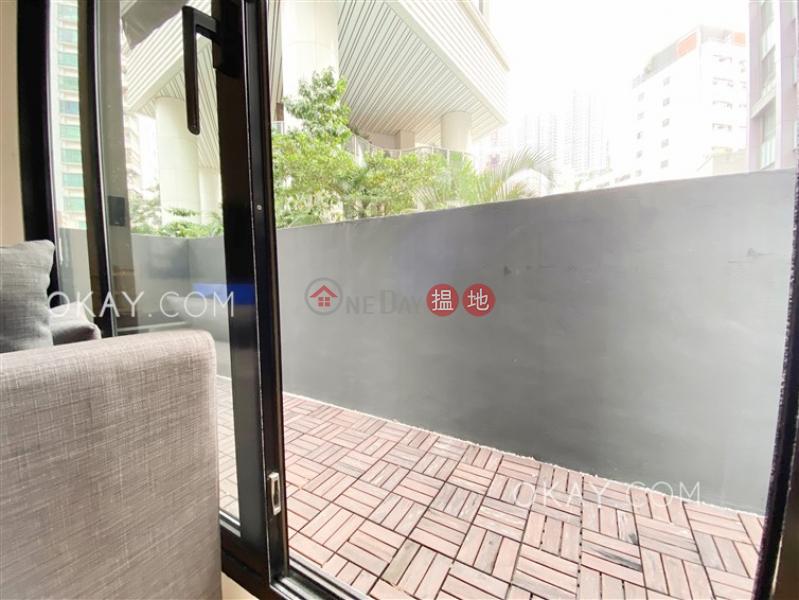 Practical 1 bedroom with balcony | Rental, 130 Des Voeux Road West | Western District | Hong Kong, Rental, HK$ 25,000/ month