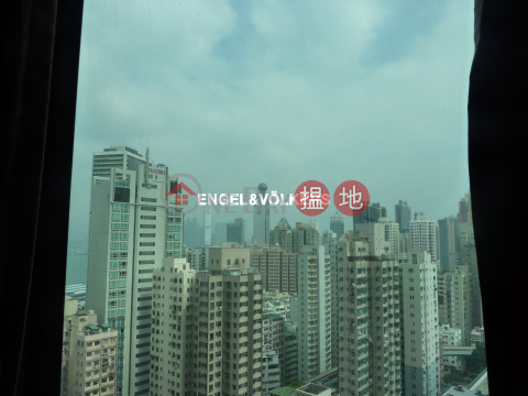 3 Bedroom Family Flat for Rent in Shek Tong Tsui|The Belcher's(The Belcher's)Rental Listings (EVHK60286)_0