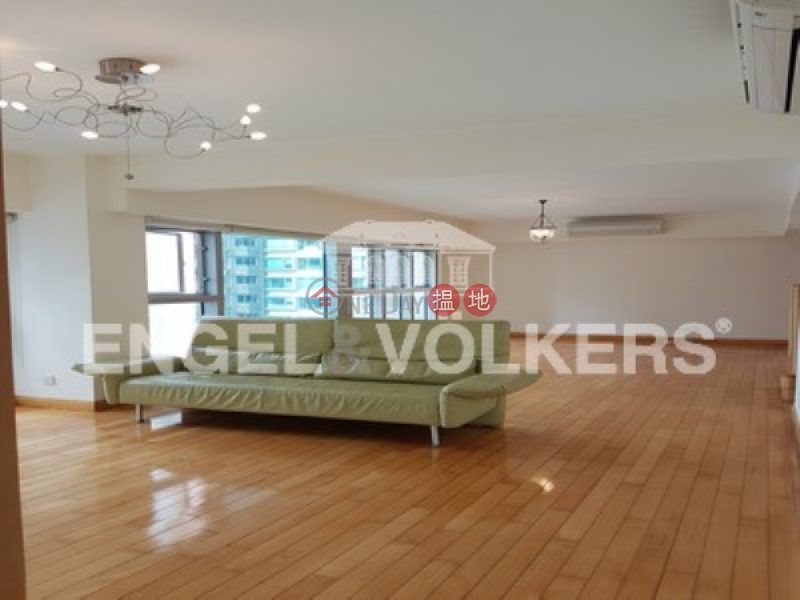 4 Bedroom Luxury Flat for Rent in West Kowloon | 1 Austin Road West | Yau Tsim Mong Hong Kong | Rental, HK$ 128,000/ month