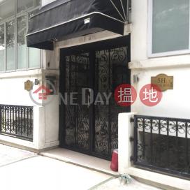 5H Bowen Road,Central Mid Levels, Hong Kong Island