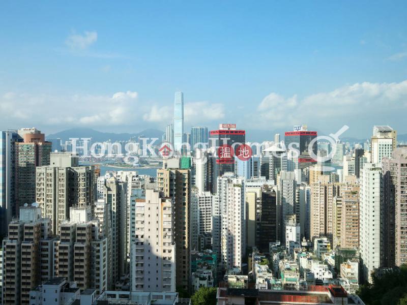 香港搵樓 租樓 二手盤 買樓  搵地   住宅-出租樓盤羅便臣道80號兩房一廳單位出租