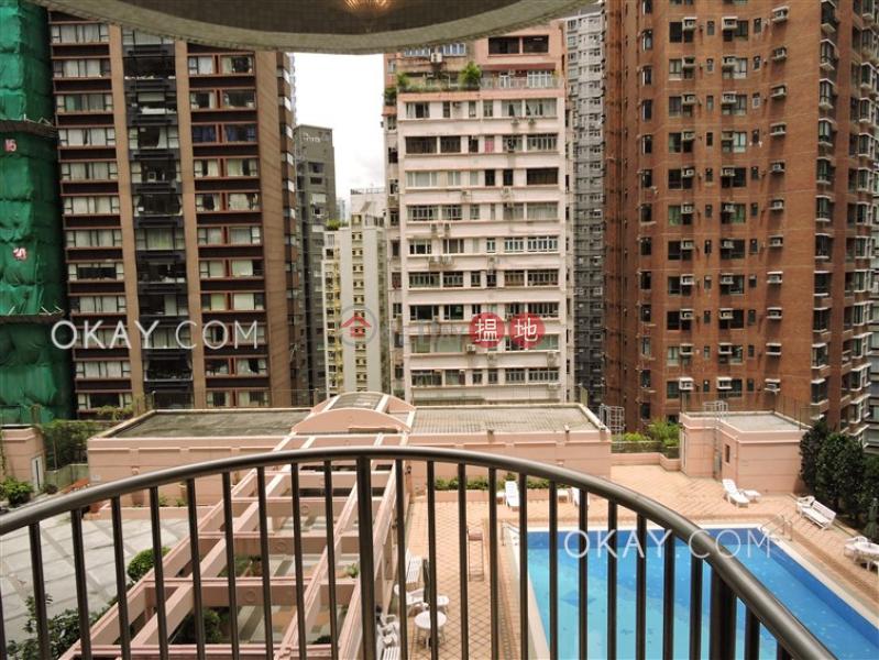 3房2廁,連車位,露台《慧明苑2座出租單位》 慧明苑2座(Elegant Terrace Tower 2)出租樓盤 (OKAY-R10533)