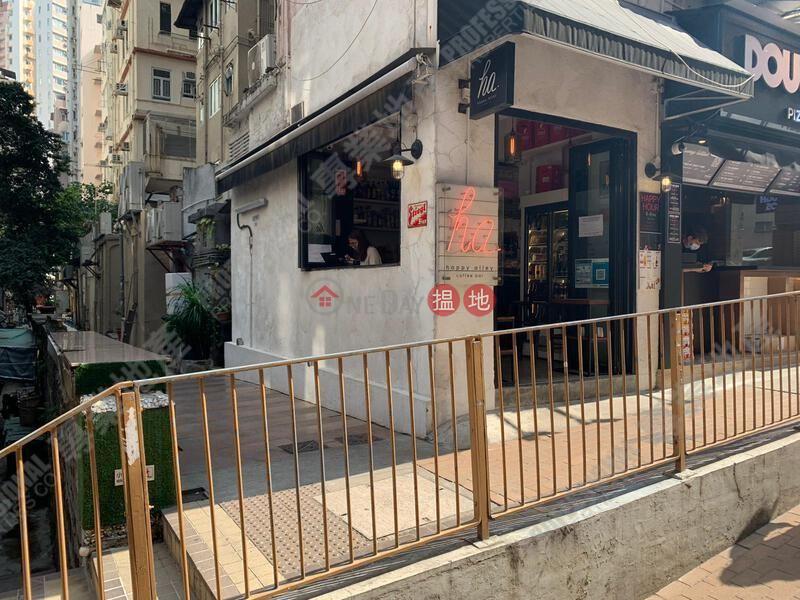 香港搵樓|租樓|二手盤|買樓| 搵地 | 商舖-出售樓盤-奕蔭街