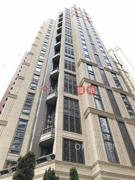 HK$ 139,000/ month, 3 MacDonnell Road | Central District, Luxurious 4 bedroom with balcony & parking | Rental